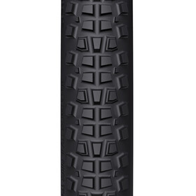 WTB Cross Boss - Pneu vélo - 700x35C TCS Light Fast Rolling noir